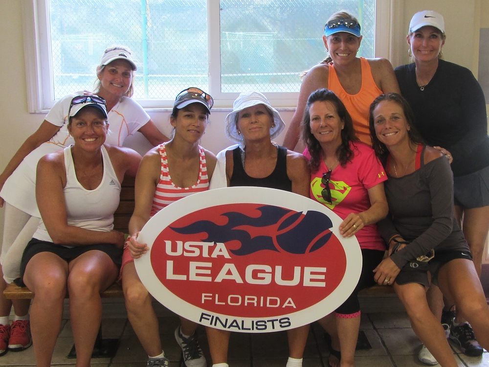 Adult sports league pinellas florida