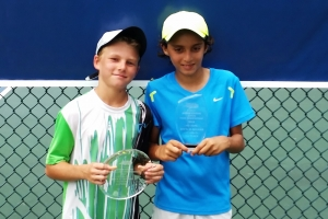 Boys 12s 1st and 2nd_ Michael Nicholls - Kian