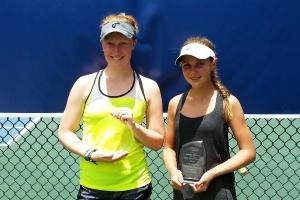 Girls 14s 1st and 2nd_Nina Gulbransen - Rosie Dickson