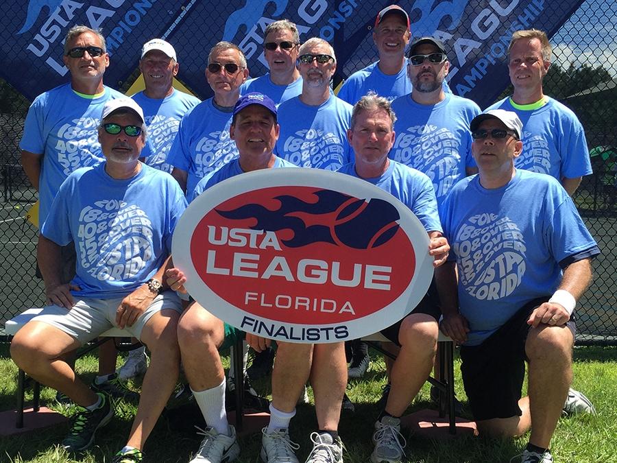 tennis club adult programs usta league play