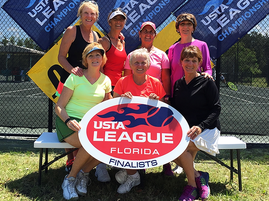 Adult Leagues - St Petersburg, Florida - Parks &