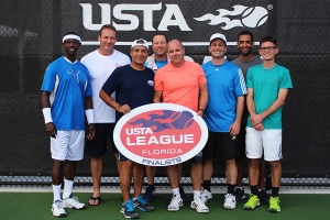 7.5 Mens Finalists - South Palm Beach