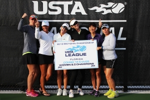 9.5 Womens Champions - Broward_FUN