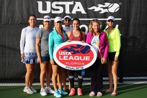 9.5 Womens Finalists - South Miami-Dade