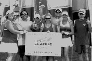 Mixed 18 & Over 6.0 Champions - Volusia