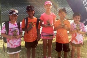 10U Orange Ball Champions - Orange Terminetters Ormond Beach