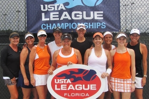 Women 4.0 Finalists - Polk