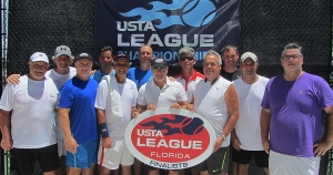 Adult 40- Mens 4.0 Finalists - South Miami-Dade