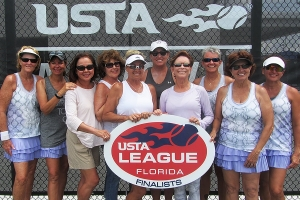 3.5 Womens Finalists - Escambia