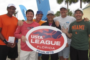 Men 8.5 Finalist - South Miami Dade