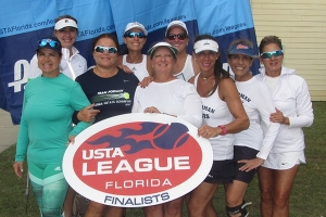 Women 6.5 Finalist - South Miami Dade