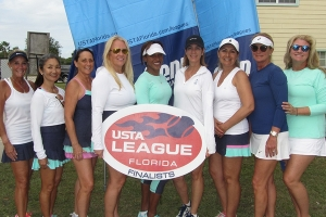 Women 7.5 Finalist - South Miami Dade