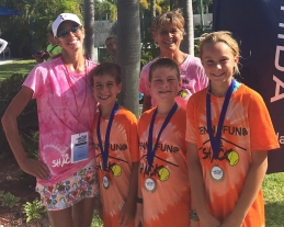 10U Orange Ball Flight 2 Finalists - Orange Machine