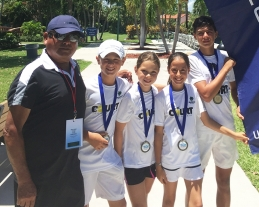 14U Intermediate Finalists - Ocean Club