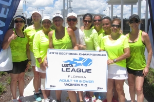 3.0 Womens Champions – South Miami-Dade
