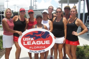 4.0 Womens Finalists – Escambia