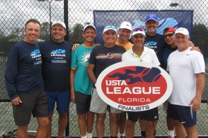 8.5 Men Finalists - South Miami Dade