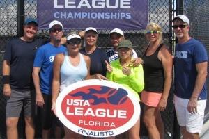 8.0 Mixed 18 Finalists - Sarasota