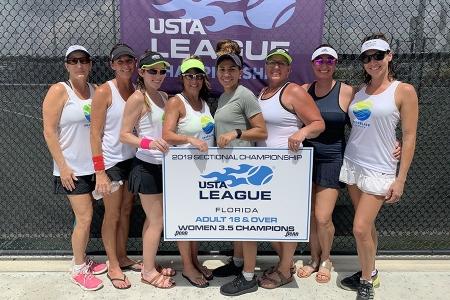 Women-3.5-Champions-Escambia