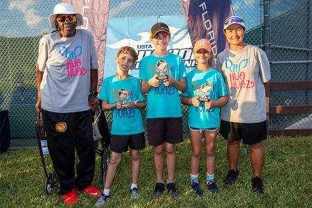 10U Orange Ball Winners: Chihuahuaz
