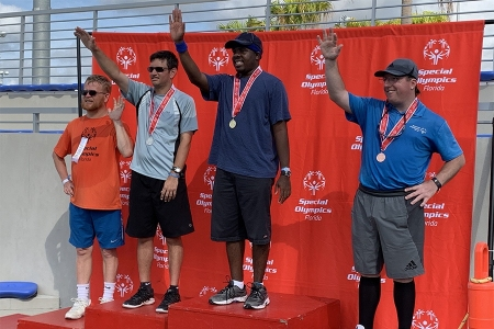 2019 Special Olympics State Games