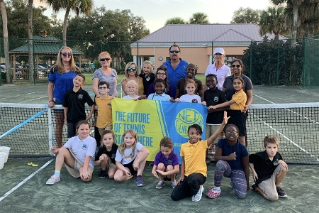 After-School Pilot Program at Legacy Academy in Titusville