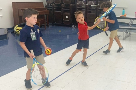 After-School Pilot Program at Bayview Elementary in Fort Lauderdale
