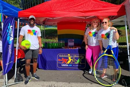 Orlando Come Out with Pride 2019