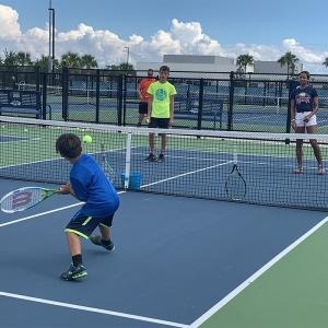 Orlando Storm Kids Day