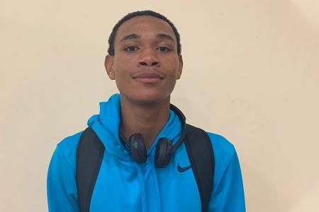 Boys 17-18: Jeffery Hamilton, Aces in Motion