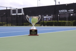USTA Florida Tennis on Campus Championship Series Cup