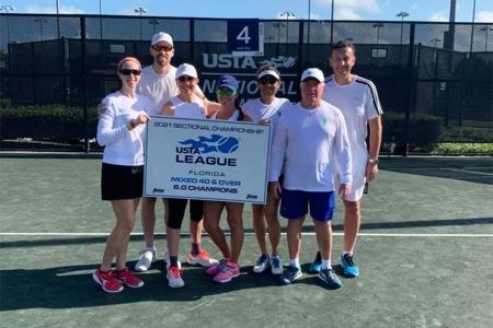 Mixed 6.0 Winners: Duval