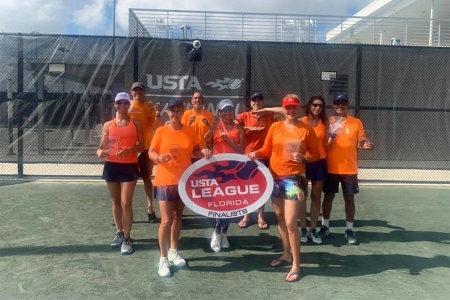 Mixed 9.0 Finalists: Miami-Dade