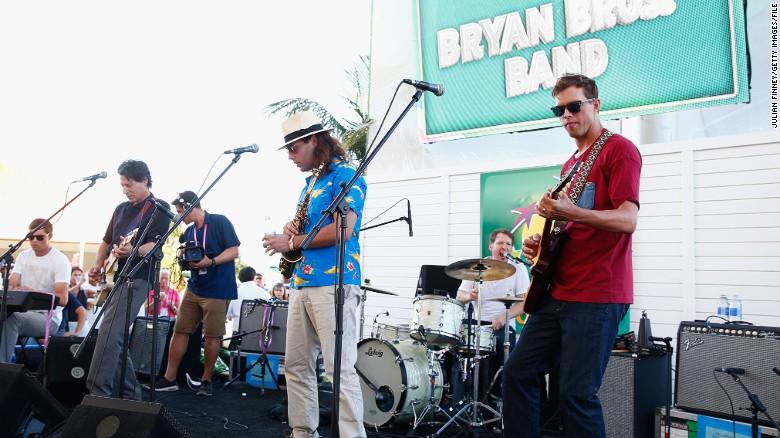 bryans rock