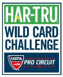 Featured_har tru wild card challenge logo