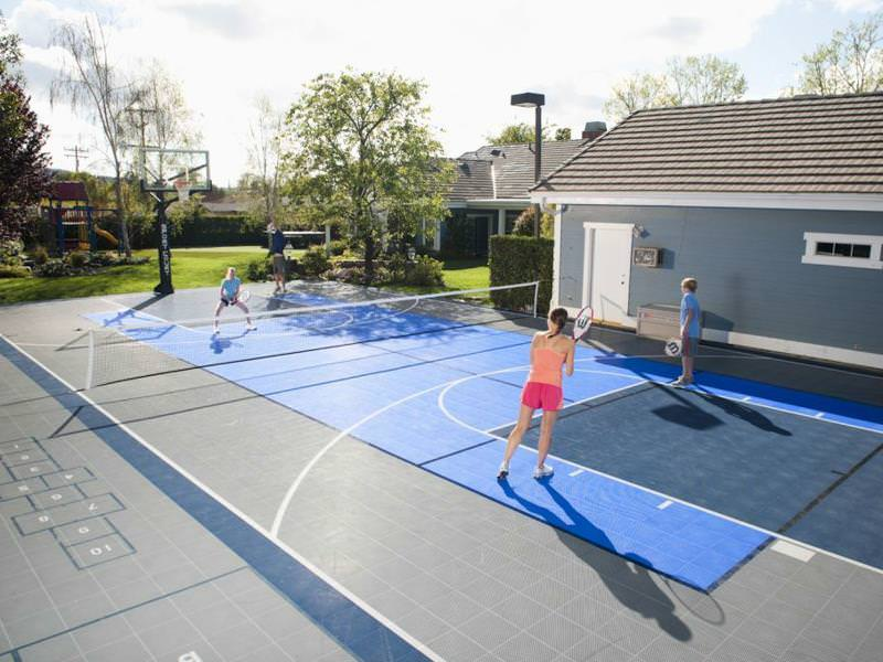 Free Tennis Line Grants For School After School Available