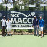 Jr Tourn-Macci-Challenger&Masters L6
