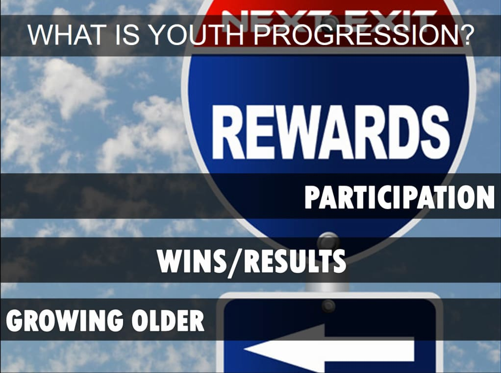 youth-progression-roadsign