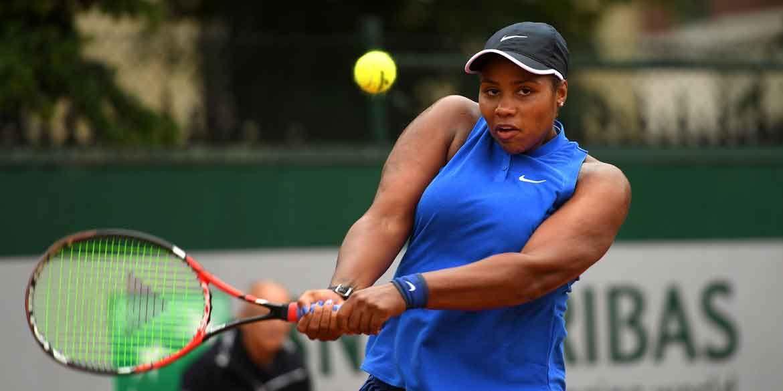 Townsend Wins Women's USTA Aussie Open Wild Card Challenge ...
