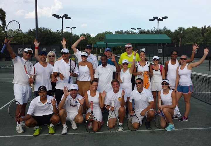 charlotte county womens tennis league
