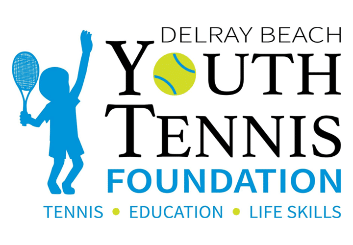 Delray Beach Youth Tennis Foundation 4th Annual Tournament