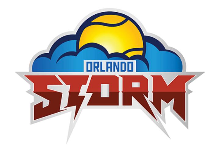 Orlando Storm Logo