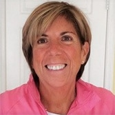 USTA Florida Board Member Mary Conaway